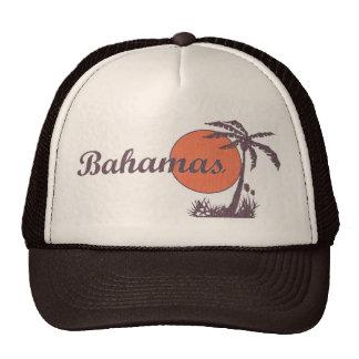 Bahama Worn Hat