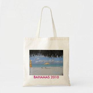 Bahamas 2010 333, BAHAMAS 2010 Bolsa Tela Barata