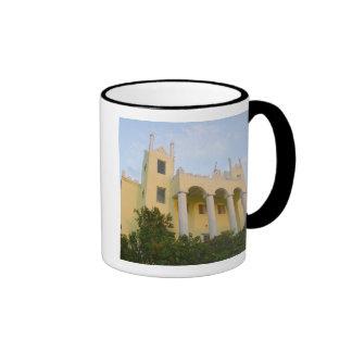 BAHAMAS, Abacos, Great Abaco Island, Marsh Mug