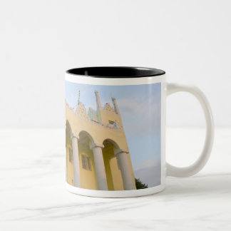 BAHAMAS, Abacos, Great Abaco Island, Marsh Mugs