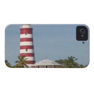BAHAMAS, Abacos, isletas leales, isleta del codo, iPhone 4 Cobertura