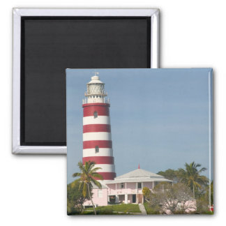 BAHAMAS, Abacos, Loyalist Cays, Elbow Cay, Hope Magnet