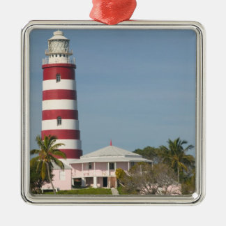 BAHAMAS, Abacos, Loyalist Cays, Elbow Cay, Hope Metal Ornament