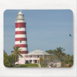 BAHAMAS, Abacos, Loyalist Cays, Elbow Cay, Hope Mousepad