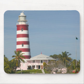 BAHAMAS, Abacos, Loyalist Cays, Elbow Cay, Hope Mouse Pad