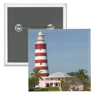 BAHAMAS, Abacos, Loyalist Cays, Elbow Cay, Hope Pinback Button