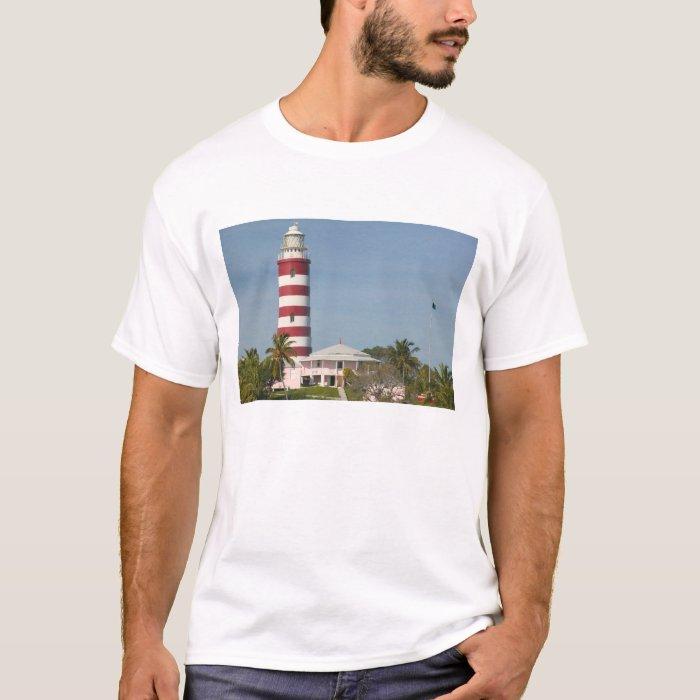 BAHAMAS, Abacos, Loyalist Cays, Elbow Cay, Hope T-Shirt