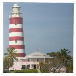 BAHAMAS, Abacos, Loyalist Cays, Elbow Cay, Hope Ceramic Tile
