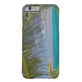 BAHAMAS, Abacos, Loyalist Cays, Man O'War Cay: Barely There iPhone 6 Case