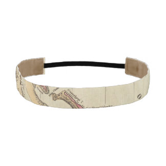 Bahamas Athletic Headband