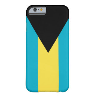 bahamas barely there iPhone 6 case