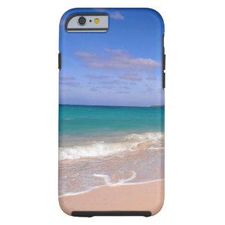 Bahamas Beach iPhone case