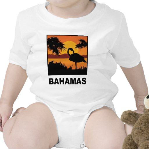 Bahamas Bodysuits