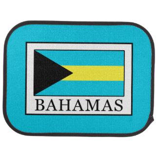 Bahamas Car Mat