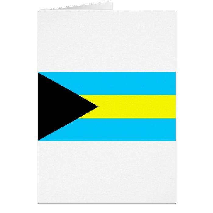 bahamas card
