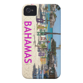 Bahamas Case-Mate iPhone 4 Cases