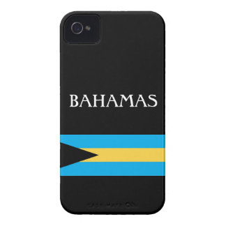Bahamas iPhone 4 Covers