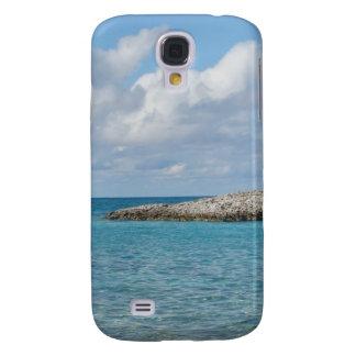 Bahamas Galaxy S4 Cover