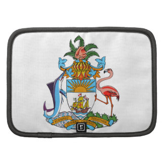 Bahamas Coat of Arms Planner