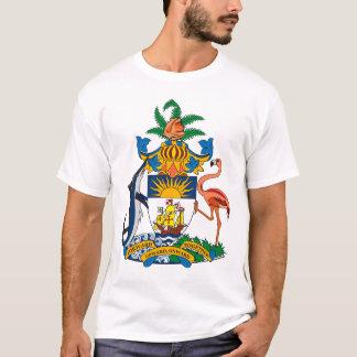 Bahamas Coat of Arms T-shirt