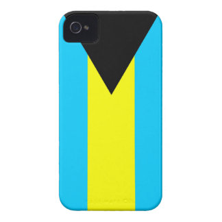 bahamas country flag case Case-Mate iPhone 4 case