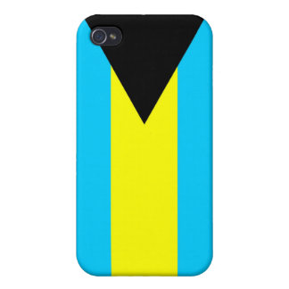 bahamas country flag case iPhone 4 case