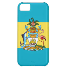 bahamas emblem case for iPhone 5C