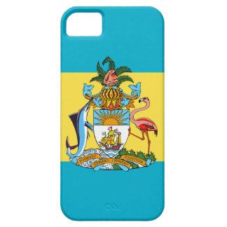bahamas emblem iPhone SE/5/5s case