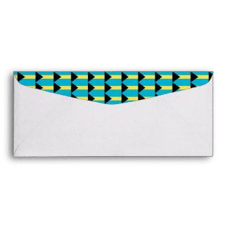 Bahamas Envelopes