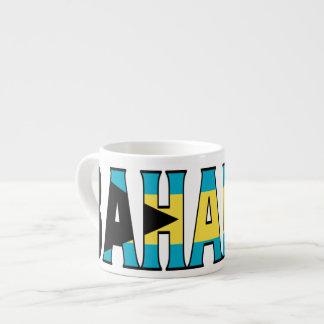 Bahamas Espresso Espresso Cup