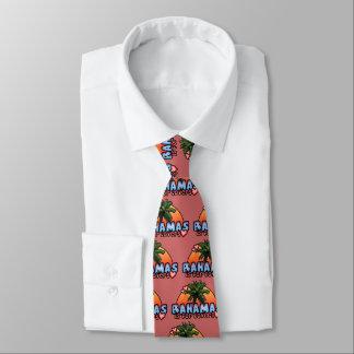 Bahamas están para los amantes corbata