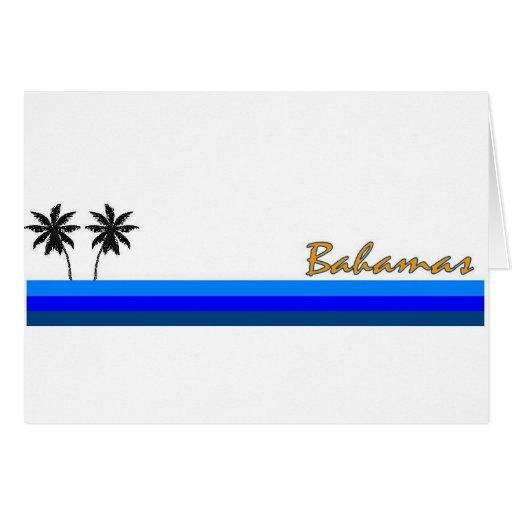 Bahamas Felicitaciones