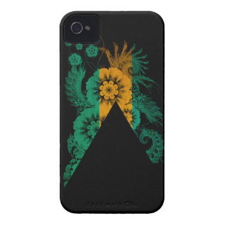 Bahamas Flag Case-Mate iPhone 4 Case