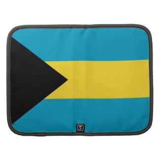 Bahamas Flag Folio Organizer