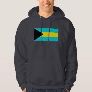 Bahamas Flag Hoodie