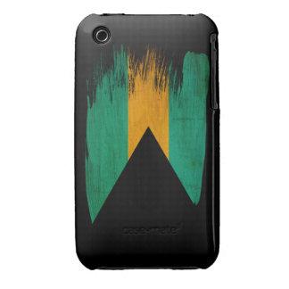 Bahamas Flag iPhone 3 Case
