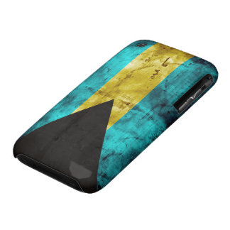 Bahamas Flag iPhone 3 Cover