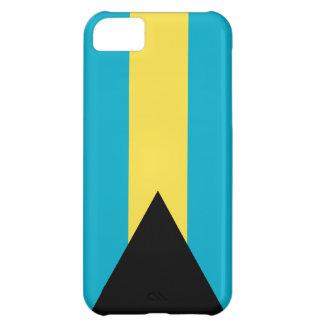 Bahamas Flag iPhone 5C Case