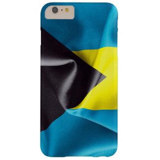 Bahamas Flag iPhone 6/6s Plus Case