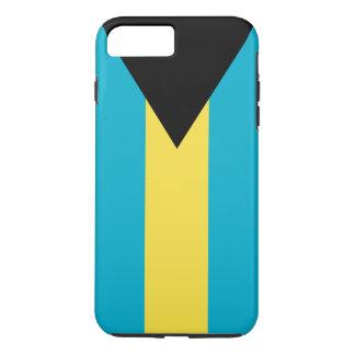 Bahamas flag iPhone 7 plus case