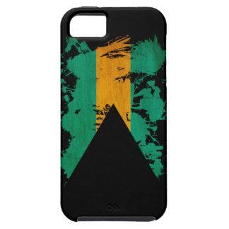 Bahamas Flag iPhone SE/5/5s Case