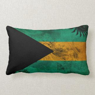 Bahamas Flag Pillows