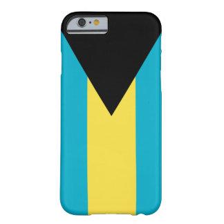 Bahamas Funda De iPhone 6 Barely There
