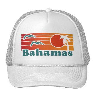 Bahamas Gorros