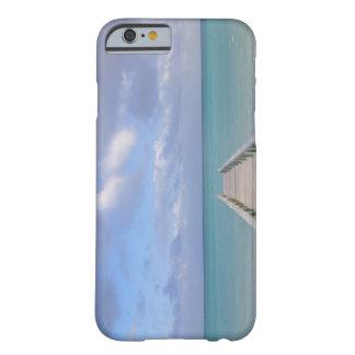 BAHAMAS, Grand Bahama Island, Eastern Side: Barely There iPhone 6 Case