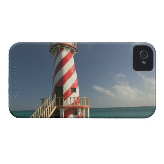 BAHAMAS, Grand Bahama Island, Eastern Side: Town Case-Mate iPhone 4 Case