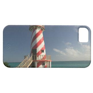 BAHAMAS, Grand Bahama Island, Eastern Side: Town iPhone 5 Cases
