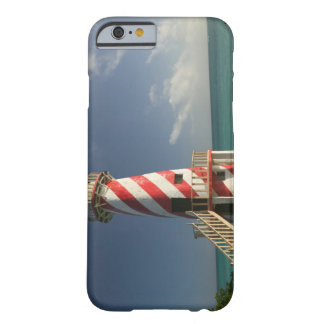 BAHAMAS, Grand Bahama Island, Eastern Side: Town Barely There iPhone 6 Case
