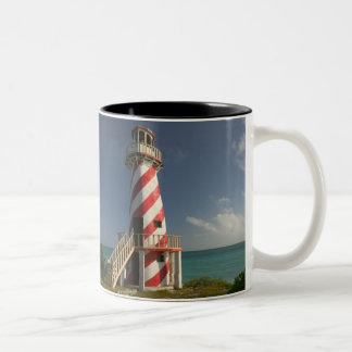 BAHAMAS, Grand Bahama Island, Eastern Side: Town Mugs