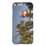 Bahamas, Grand Bahama Island, Freeport, Setting iPhone 6 Case